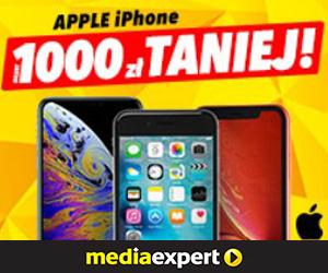 iPhone nawet 1000 zł taniej!