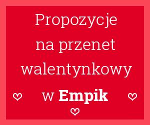 Empik: Walentynki