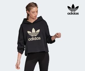 20% rabatu w Adidas!