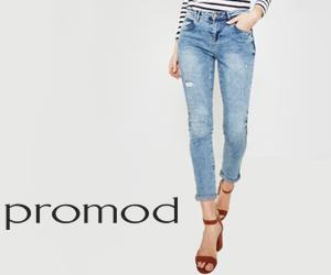 Drugie jeansy -50%