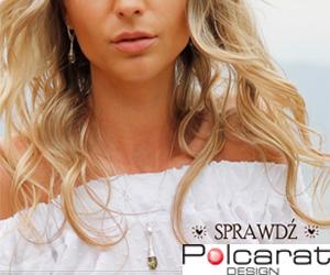 Biżuteria od Polcarat Design