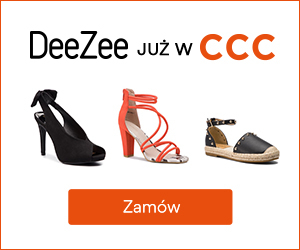 Buty DeeZee w CCC!