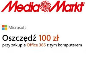 -100 zł za Office 365 !