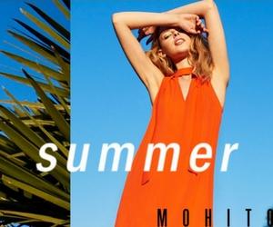 Letnie nowości w Mohito!