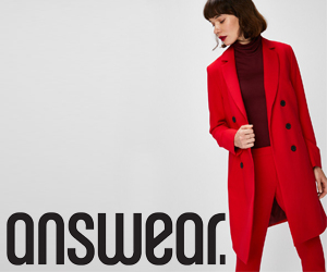 Moda damska w Answear