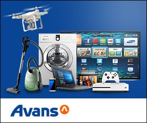Promocje w sklepie Avans