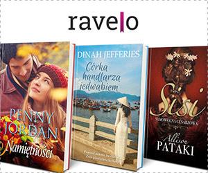 Bestsellery książkowe w Ravelo