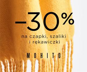 Zimowe akcesoria -30%