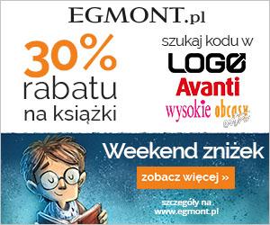 Weekend zniżek w Egmont!