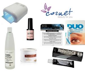 Cosnet: hurtownia kosmetyczna
