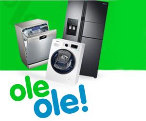 Sprzęt AGD w OleOle!