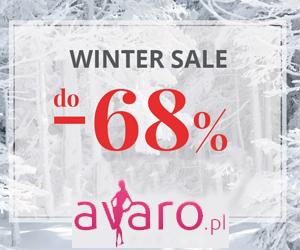 Zimowa wyprzedaż do -68%