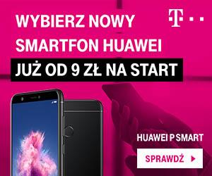 Nowy smartfon od 9 zł!