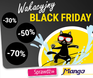 Zniżki do -70% w Mango!