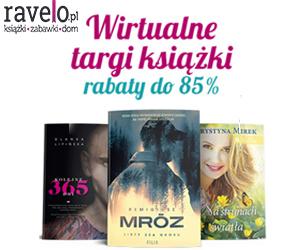 Wirtualne Targi Książki!