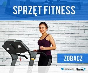 Siłownia i sprzęt fitness