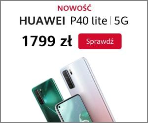 Huawei Band 4 Pro za 1 zł!