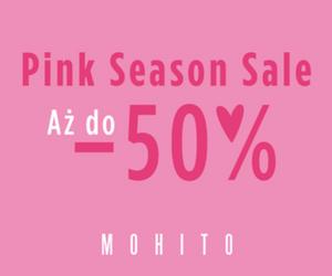 Pink Season Sale!