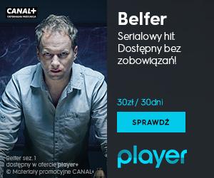 Serialowe hity w Player!
