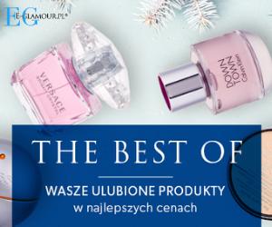 Ulubione kosmetyki w E-Glamour.pl