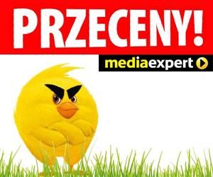 Media Expert: Obniżki cen!