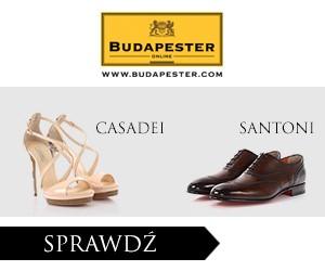 Budapester: Oferta