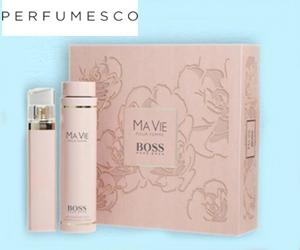 Zniżka na perfumy w Perfumesco!