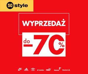 50 Style: Rabaty do -70%