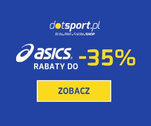 Kolekcja ASICS -35%