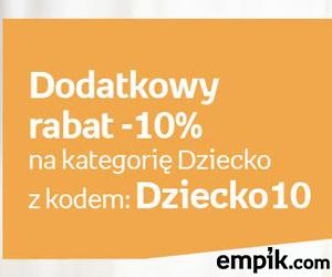 Produkty dla dzieci -10%