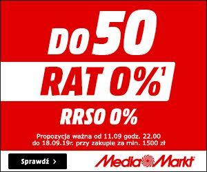 Do 50 rat 0% i RRSO 0%!