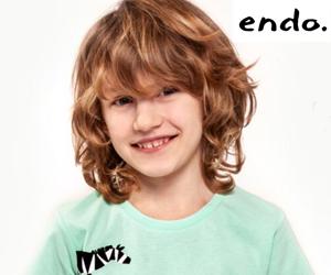 Endo - moda dla dzieci!