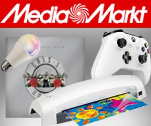 Media Markt do domu