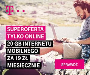 Internet mobilny!