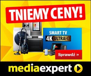 Media Expert: Cięcie cen!