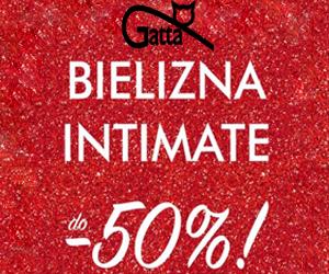 Bielizna Intimate do -50%