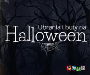Ubrania na Halloween!