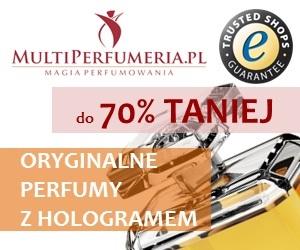 MultiPerfumeria: Najlepsze perfumy