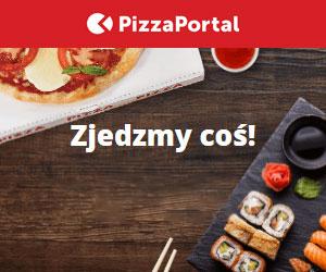 Głodny? Zamów jedzenie online!