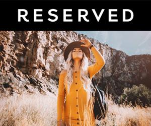 Reserved dla kobiet!