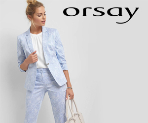 Orsay: Stylowe zakupy!