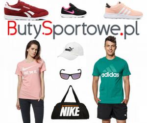 Buty sportowe dla Ciebie!