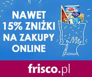 Twoje zakupy online