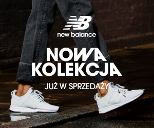 Nowa kolekcja w New Balance!