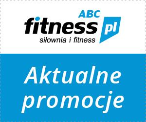 Sprzęt fitness w promocji