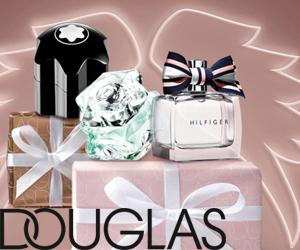 Perfumy do -50% w Douglas