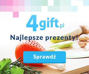 Fajne prezenty!