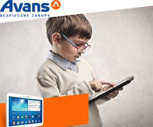 Elektronika w Avans!