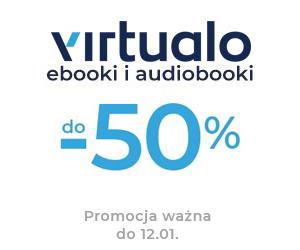 Virtualo: Okazje do -50%