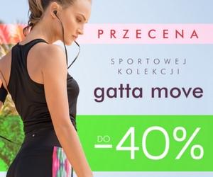 Gatta move do - 40%